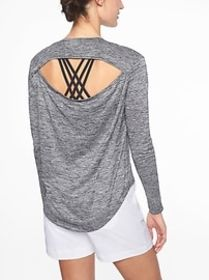 Breezy Long Sleeve