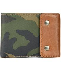 Fossil Ethan Snap Bifold