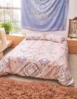 Dormify Sienna Full/Queen Duvet Cover and Sham Set