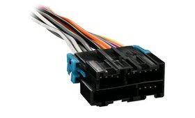Metra In-Dash Radio Intallation Wiring Harness for
