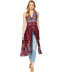 Free People Come See About Me Maxi