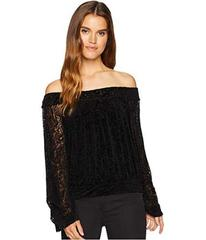 Free People Ginger Berry Top