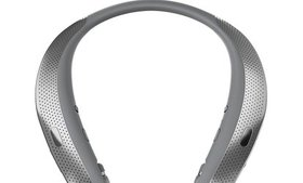 Premium Bluetooth Wireless Stereo Headset And Pers