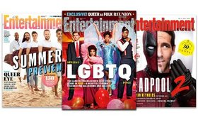 Up to 92% Off Subscriptions to Entertainment Weekl