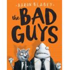 Bad Guys (Paperback) (Aaron Blabey)