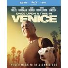Once Upon a Time in Venice (Blu-ray + DVD)