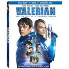 Valerian And The City Of A Thousand Planets (Blu-r
