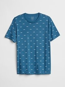 Gap &#124 Quality Peoples Graphic Crewneck T-Shirt