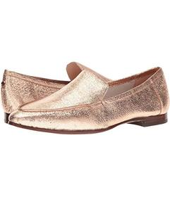 Kate Spade New York Rose Gold Crackle Metallic Nap