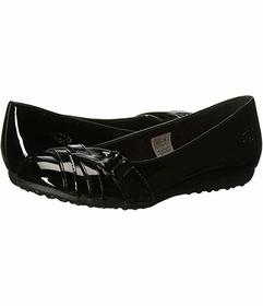 Rocket Dog Black Patent
