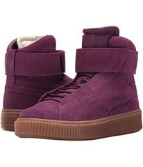 PUMA Dark Purple/Dark Purple