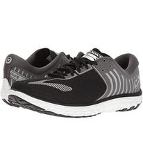 Brooks Black/Anthracite/Silver