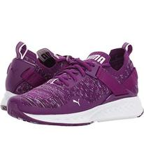 PUMA Dark Purple/Puma White/Puma Black