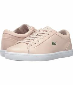 Lacoste Straightset Lace 317 3