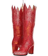 Vivienne Westwood Hell Fire Boot