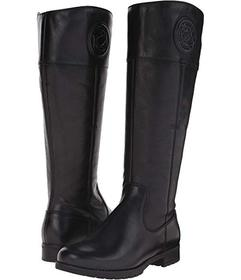 Rockport Tristina Rosette Tall Boot - Wide Calf
