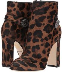 Dolce & Gabbana Bootie with Side Button