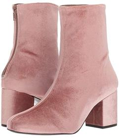Free People Cecile Velvet Boot
