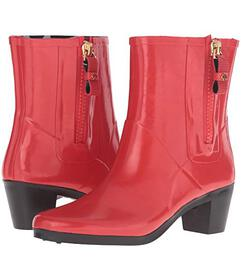 Kate Spade New York Red Shiny Rubber