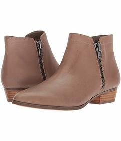 Naturalizer Dover Taupe Leather