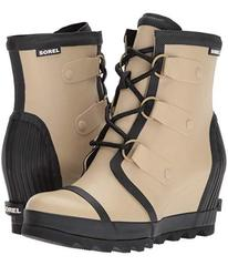 SOREL Joan Rain Wedge Felt