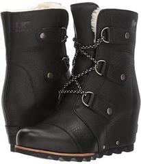 SOREL Joan Of Arctic Wedge Mid Shearling