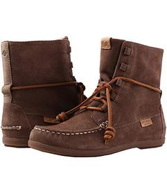 Sperry Coil Hook Suede