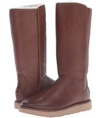 UGG Abree II Leather