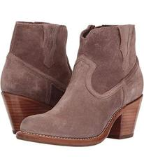 Frye Dusty Rose Soft Oiled Suede