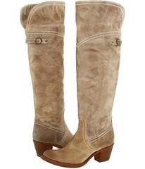 Frye Taupe