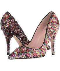 Kate Spade New York Multicolor Messy Sequins