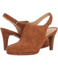 Naturalizer Whiskey Suede