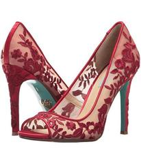 Betsey Johnson Adley