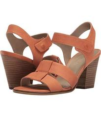 Naturalizer Sea Coral Leather