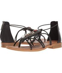 Nine West Black Synthetic