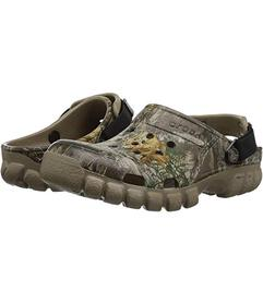 Crocs Off Road Sport Real Tree Edge Clog