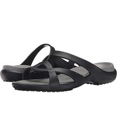 Crocs Black/Smoke