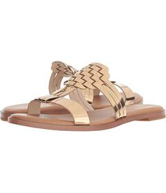 Cole Haan Findra Woven Sandal