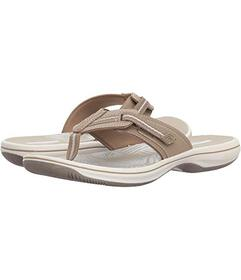 Clarks Sand Synthetic
