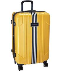 "Tommy Hilfiger Reji Stripe 24"" Upright Suitcase"