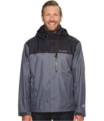 Columbia Big & Tall Pouration Jacket