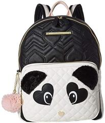 Betsey Johnson Kitsch Backpack