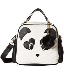 Betsey Johnson Top-Handle Tote