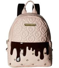 Betsey Johnson Strawberry Backpack