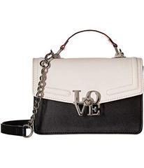 Betsey Johnson Love Lock Crossbody