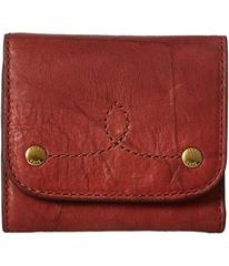 Frye Campus Rivet Medium Wallet