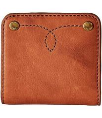 Frye Campus Rivet Small Wallet