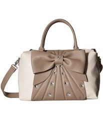 Betsey Johnson Pearl Satchel