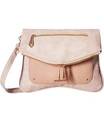 Rampage Crossbody with Removable Strap