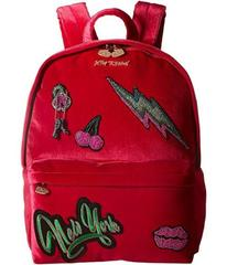 Betsey Johnson Baby's Got Back Backpack